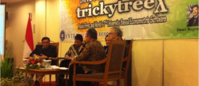 Trickytreex