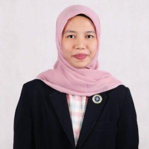 Mbak Devi Foto CV