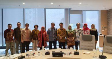 Presentasi Laporan Akhir Kegiatan Penelitian Dampak Ekonomi d Sosial terhadap Pembiayaan, Penjaminan d Asuransi yg Diberikan Eximbank